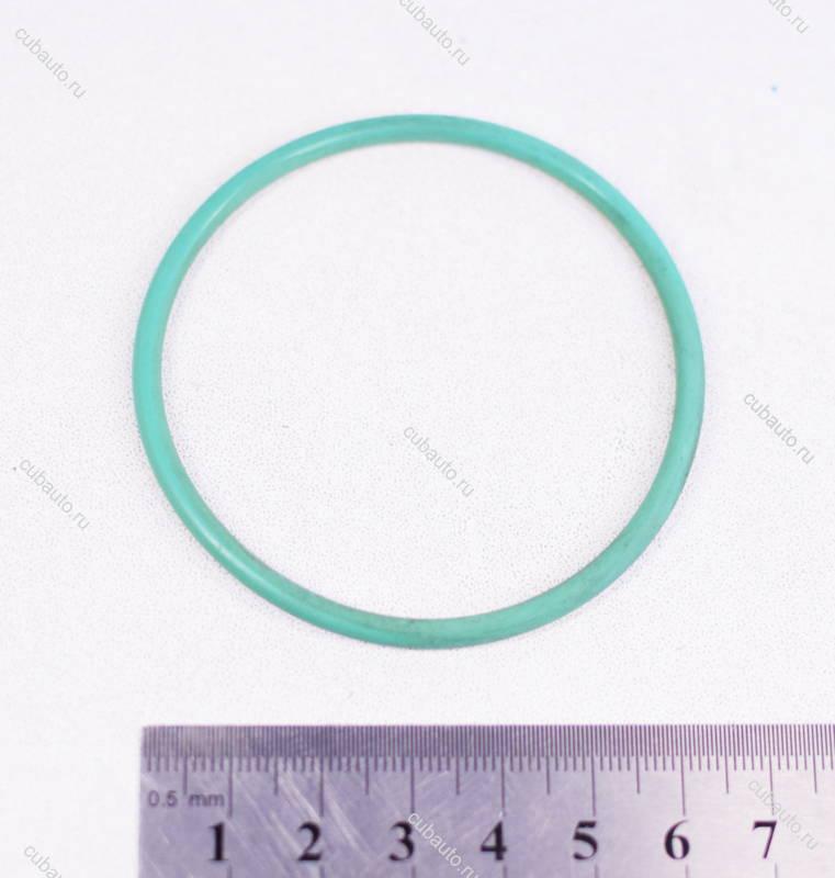 Кольцо теплообменника ивеко трубчатом теплообменнике